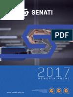 Memoria Senati 2017