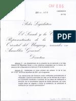 Ley 19826 Caja NOtarial