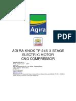 Manual Tp 245 3 Etapas a Polea (Murphy Horizontal) -Skid Dual-Ingles