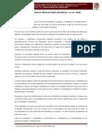 Especificaciones Tecnicas Instalaciones Electricas-picsi(Anterior)
