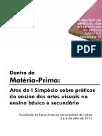 Simposium sobre ensino de artes visuais 2012.pdf