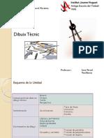 JH -Dibuix tecnic.pptx