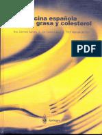 Cocina Española Baja en Grasa y Colesterol - Carmen Garcés