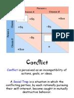 social psychology day 9