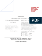 Defendants-Appellees' [State of Hawaii] Response to Brief Amicus Curiae of Owners' Counsel of America (Haw. Oct. 24, 2019)
