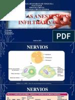 13. Tecnicas Anestesicas Infiltrativas Final