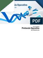 Guia Protocolo Operativo Medicion
