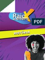 Rx Historia