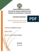 Deber 2_Código de Ética del contador IFAC.docx