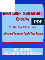 planificacion estrategica (presentaciones)