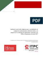 Estudio ITPC Open Contracting 2018