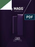 Catalogo Magg2019