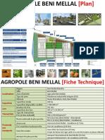 Agropole Beni Mellal
