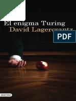 33506 El Enigma Turing