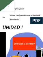 Gya Cal. Unidad 1- Clase 1