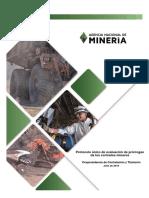 propuestas mineras