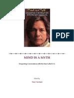 Mind is Myth