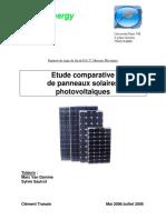 Photovoltaique-Clement