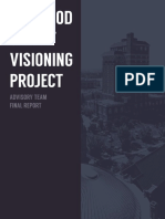 Haywood Page Visioning Report, City of Asheville