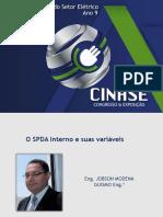 SPDA e suas variáveis- por Jobson Modena