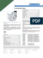 TDS 26100045 en Anti-Seize High-Tech Assembly Paste
