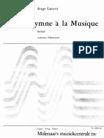 HYMNE A LA MUSIQUE.PDF