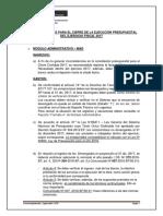Recomendaciones - Cierre Ejecución Presupuestal 2017_r_13dic2017 (2)