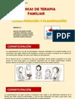 La coparticipacion y planificación