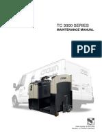 Crown TC3000 Maintenance Manual.pdf