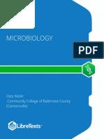 (L) Microbiology Gari Kaiser