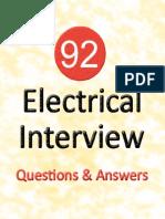 92ElectricalInterviewQuestionsandAnswers-1.pdf