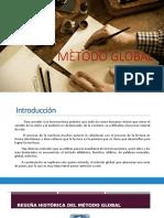 Mètodo Global