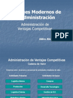 Presentacion Ventaja Competitiva FCA