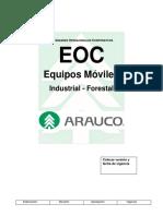 EOC Equipos Móviles V1