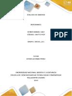 Epistemologia de La Complejidad