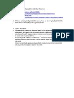 Primer Trabajo Práctico Individual Obligatorio Ingles