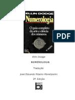 O Guia Completo da Arte e Ciencia dos Numeros - Ellin Dodge.pdf