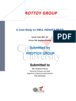 Prottoy Group