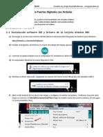 P01Control de Puertos Digitales Con Arduino