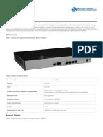 ar161-datasheet