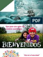 Reconoce El DESEO de Felicidad 2019Oct19