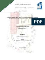 ANÁLISIS Y DISEÑO DE  UN EDIFICIO CON SISTEMAS DE PISO A BASE DE  ELEMENTOS PRESFORZADOS DE CONCR.pdf