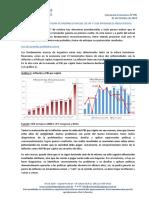 Probable plan económico de Alberto Fernández