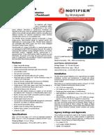 Smoke Detector FSI-851_0