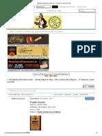 Biblioteca Del Sigaro Toscano - Il Tabacco, Come e Perché