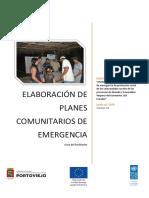 Manual Riesgos Comunitarios_V1