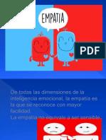 Presentación1 empatia