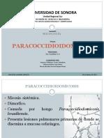 Paracoccidioidomicosis - Expo Micología