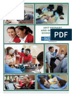 2017 Primary and Secondary Schools Guide