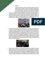 5 Desafíos Que Tiene Guatemala